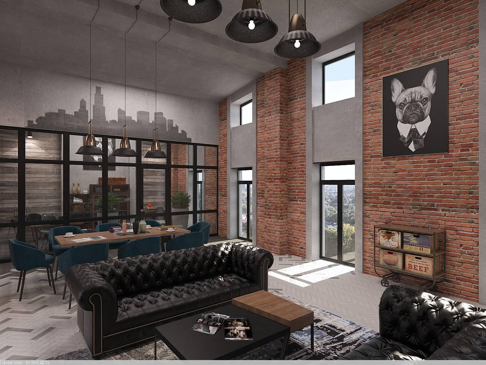 Дизайн офісу: фото 3