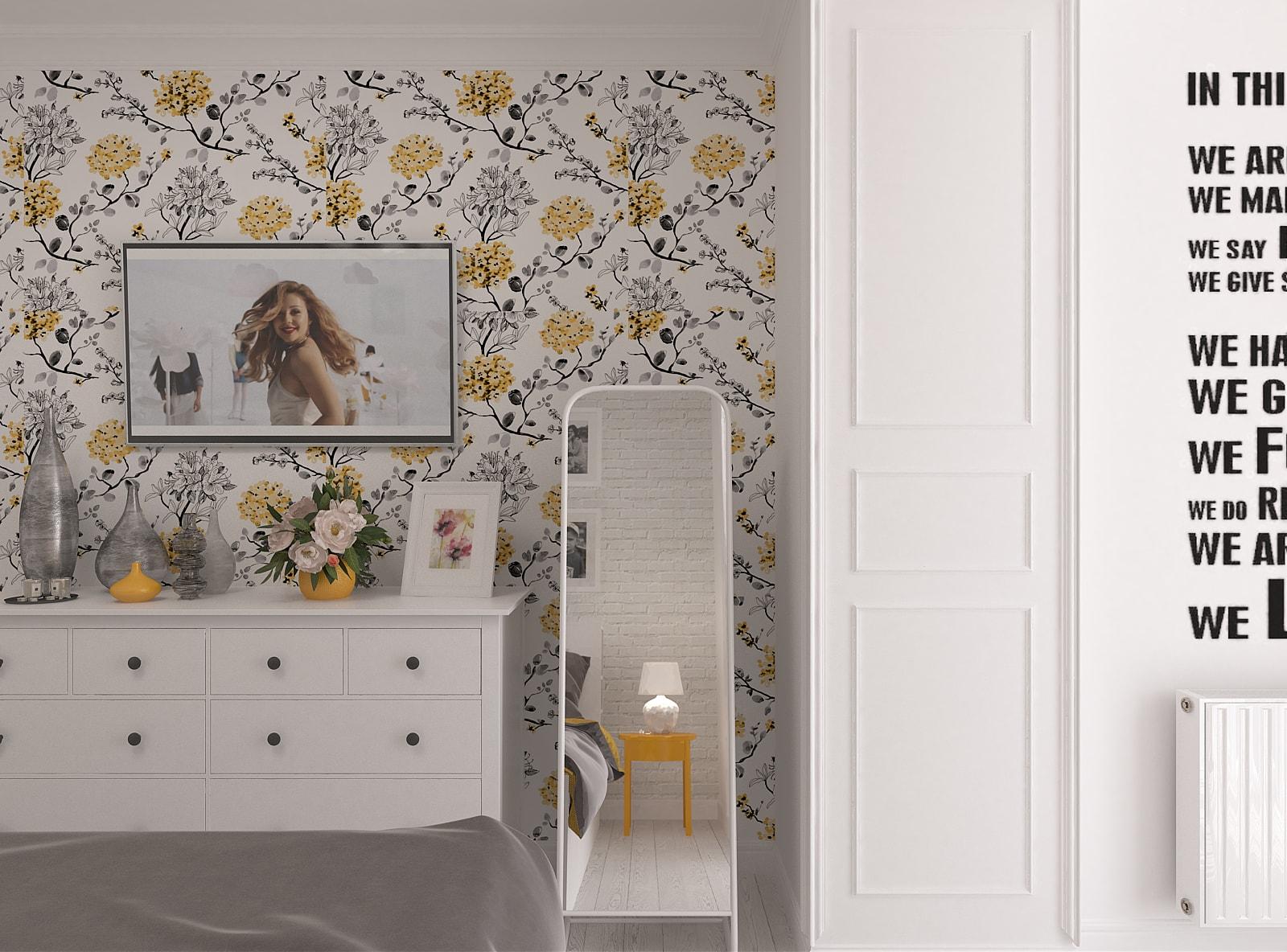 Дизайн спальні: фото 6.2