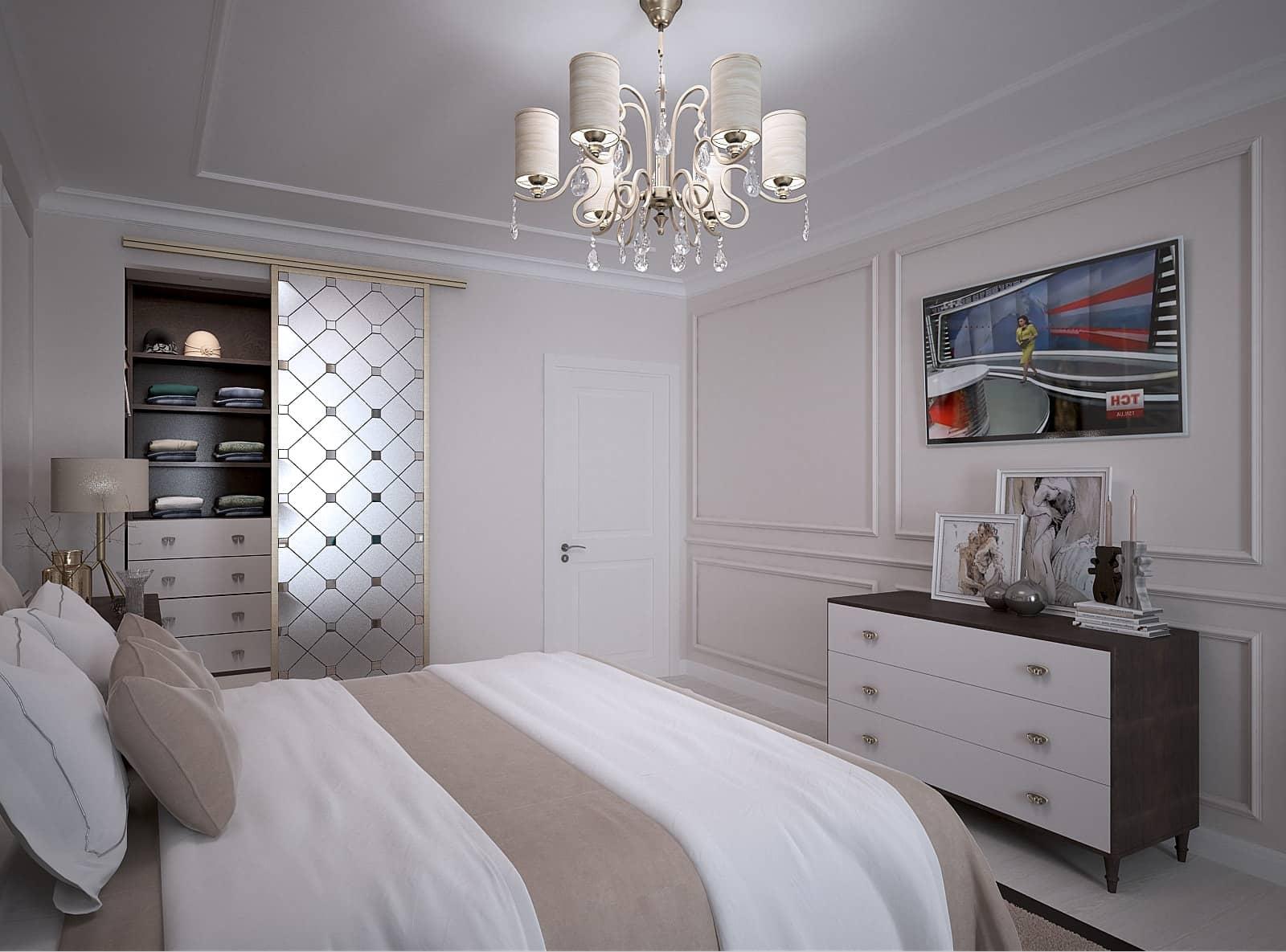Дизайн спальні: фото 5.3