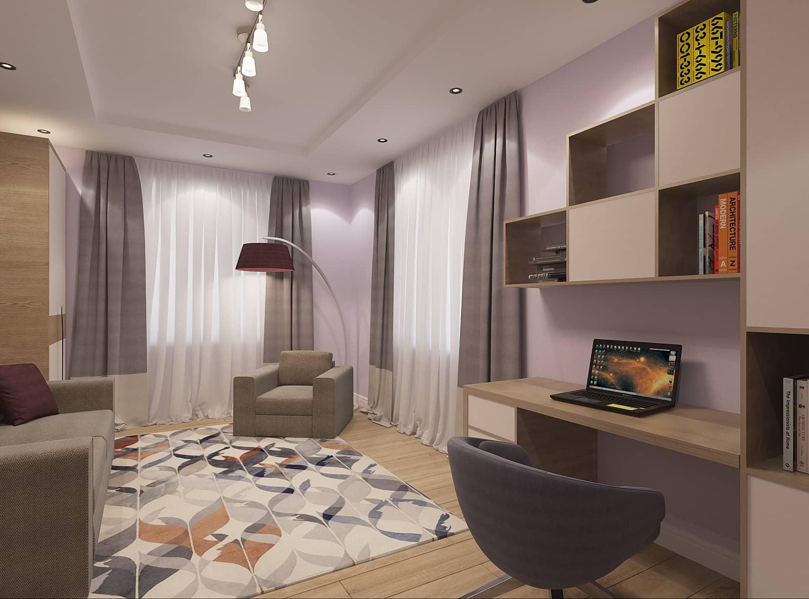 Дизайн квартири: фото 2