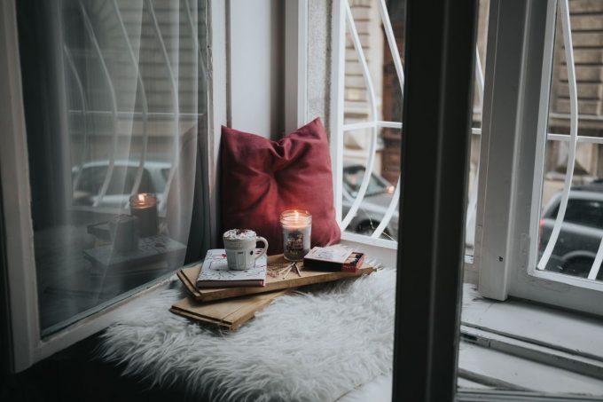 Домашній затишок: текстиль в оформленні кімнати